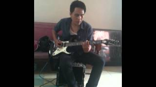 Ikaw Lamang by ID04 GUITAR COVER