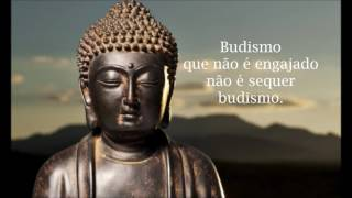 # PARA QUE SERVE O BUDISMO? ZEN ATUAL.