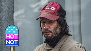 Why Did Keanu Reeves Give All His Matrix Money Away