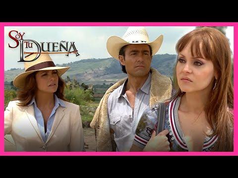 Soy tu dueña: José Miguel se entera que Ivana espera un hijo de él   Escena – C 62