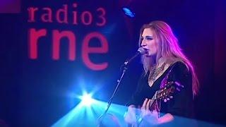 """Tori Sparks - """"Verde"""" feat. Calamento (Live at Los Conciertos de Radio3)"""