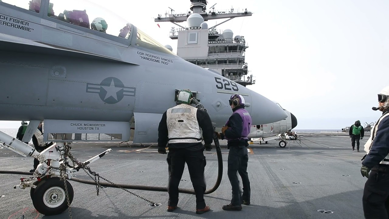 USS Gerald R. Ford is the lead ship of her class of UnitedStates Navy aircraft carriers