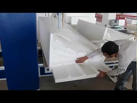 ÖNCEL CNC MAKİNE PANEL KESİM