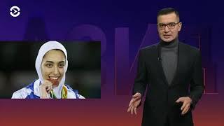 Протесты Иране: день