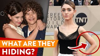 Unexpected Details about The Stranger Things Cast     ⭐ OSSA Radar