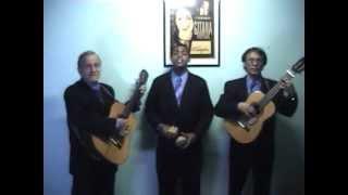 """Trío Los Embajadores de Cuba """"Cosas Olvidadas"""""""