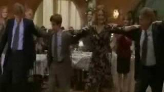 Michelle Pfeiffer - the Zorba's dance