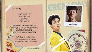 PENTAGON(펜타곤) - 예뻐죽겠네(Critical Beauty) Lyrics [Han|Rom|Eng]