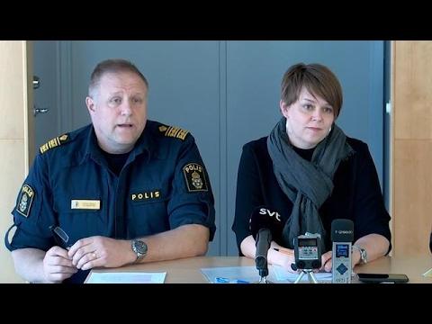 Nytt samverkansavtal mellan Malmö stad och polisen
