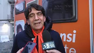 REGIONALI: CARLO TANSI A CROTONE PER PRESENTARE I CANDIDATI