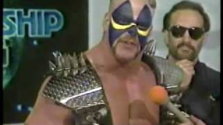 "The Road Warriors  ""LOD"" Promo"
