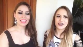 Hester & Helena parceria do dj negão o top dj Brasil