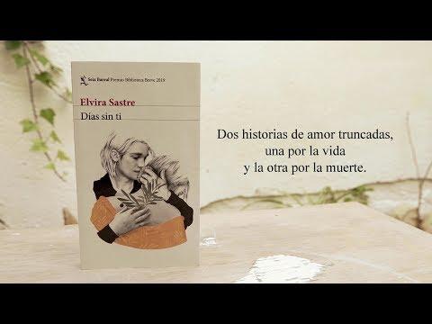 Vidéo de Elvira Sastre