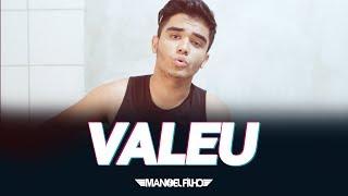 Valeu - Dorgival Dantas (Cover Manoel Filho)