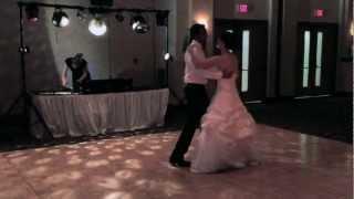 Surprise Wedding Dance!!