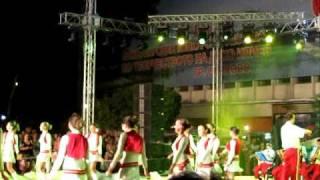Brass Band and Majorettes - Botevgrad Bulgaria