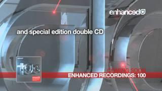 Enhanced Recordings : 100 - Sindre Eide - Piovere (Nuera Remix)