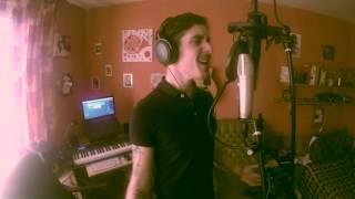 James Brown - I feel good - Vocal cover by Igor Drvenkar