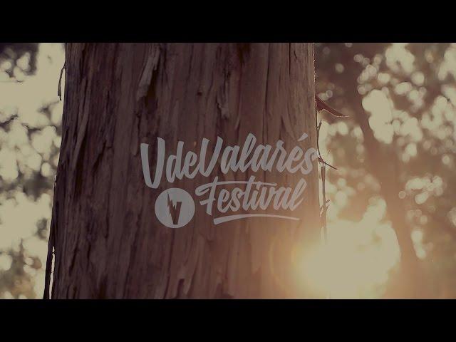 Festival V de Valares 2016