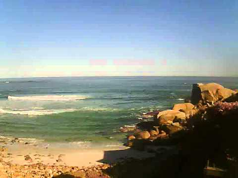 Timelapse Video – Glen Beach – 27/06/2011