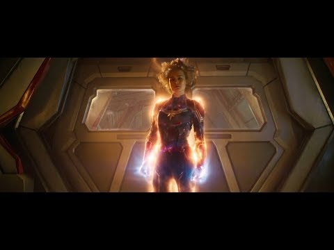 Capitana Marvel - Trailer 2 español (HD)