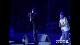 "Busta Rhymes - ""Make It Clap"" Live at Midnight Madness"