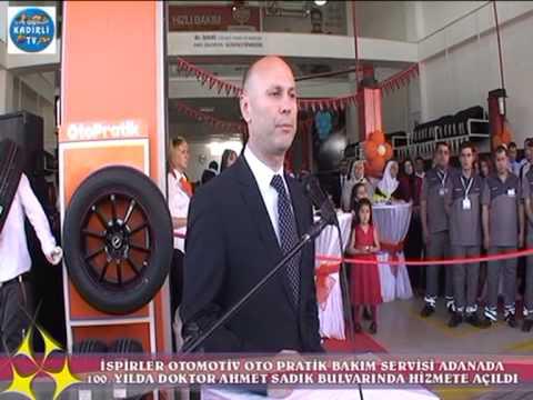 İSPİRLER OTOMOTİV 2-