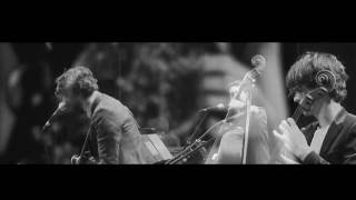 GRIMME - Spilt violins - Live at Bizarre!