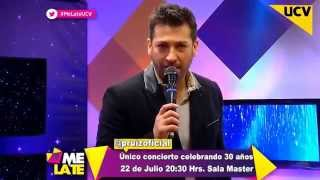 Pablo Ruiz Con este palpitar