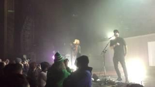 Phantogram   - 01 - You're Mine (Live) March 11, 2017, Chicago