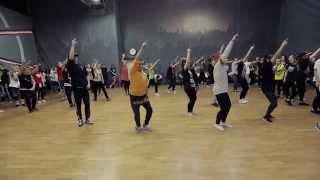 Lil'Fam Day 10 / Shahmen – Abacus / choreography by Olga Shche