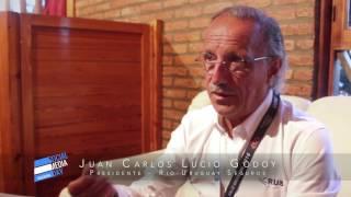 Entrevista a Juan Carlos Lucio Godoy de Río Uruguay Seguros