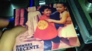 Aferrados Salsa & Bachata Vinil live 3