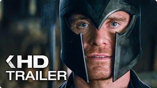 X-MEN: Dark Phoenix - 4 Minutes Trailers (2019)