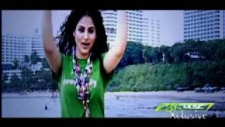 Annie Khalid - Mahia (Official Music Video)