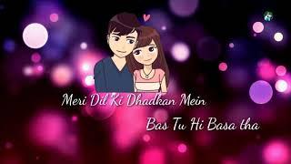 Ek Samay Toh meinTere Dil Se Juda tha /  sad WhatsApp status video