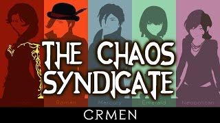 Chaos Syndicate Mock Trailer