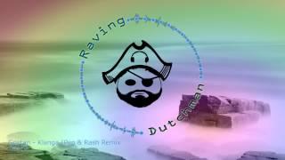 Gostan - Klanga (Pep & Rash Remix)