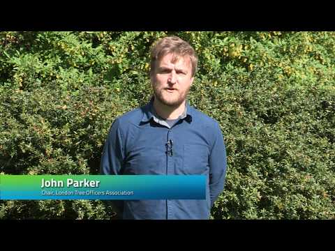 Biosecurity: Tree Officers - John Parker