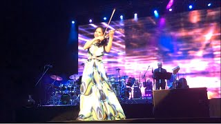 "Vanessa-Mae ""Destiny"" Live at Black Sea Arena, Georgia 06.08.2016 (HD quality)"