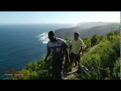 The Dolphin Trail – Hike the magnificent Tsitsikamma Coast in Luxury – Africa Travel Channel