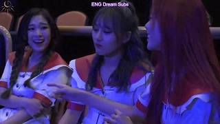 [ซับไทย] Dreamcatcher Note - ดรีมแคชเชอร์รีแอคชั่นเพลง FLYHIGH