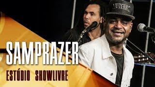 """""""Sabor de hortelã"""" - Samprazer no Estúdio Showlivre 2017"""