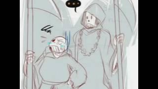 Reapertale: BoneTrousle (Papyrus Fight Theme)