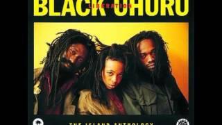 Black Uhuru - Elements Original Mix (Disco Liberation The Island Anthology 1993)