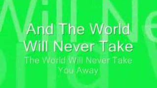 What The World Will Never Take - Hillsong United WITH LYRICS