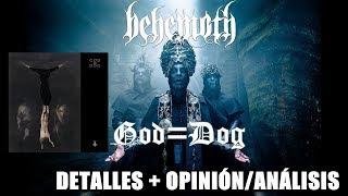 Behemoth - God=Dog | Reseña