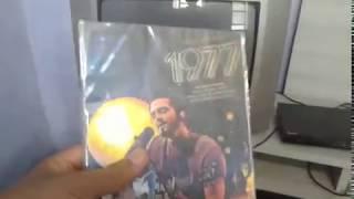 Vinheta Som Livre e Music DVD Luan Santana 1977