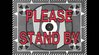 Please Stand By Spongebob Titlecard   YouTube