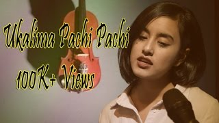 Ukalima Pachi Pachi - Movie//Samjhana ( Jyovan Bhuju Ft. Surakshya Malla cover )